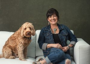 Debbie Zimmer of BTH Designs Cincinnati Interior Designer