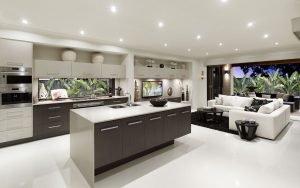 Kitchen Trends beautifully designed kitchen