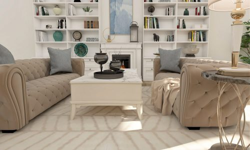 Top VIP Elite Virtual Interior Design Living Room - Cream
