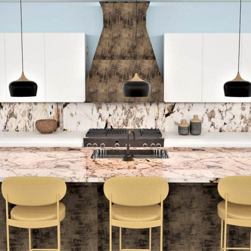 Virtual Interior Design VIP Elite Kitchen